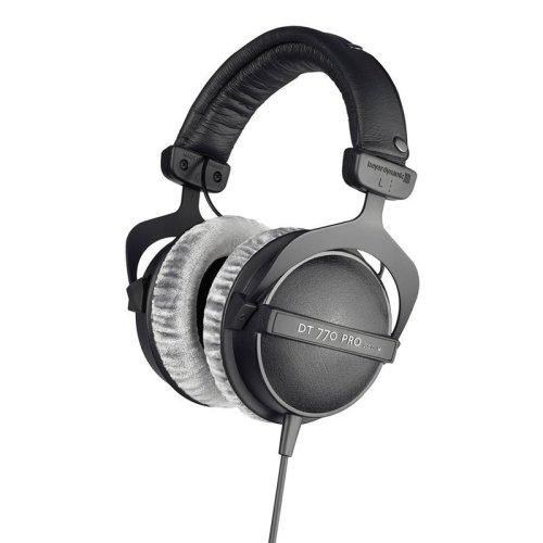 beyerdynamic DT 770 Pro Closed-Back Dynamic Headphones (250 Ohm)
