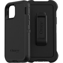 OtterBox Defender Series Screenless Edition Case for iPhone 11 Pro (Black)