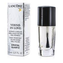 NEW Lancome Vernis in Love Gloss Shine Nail Polish 010M Cristal Quartz 6ml