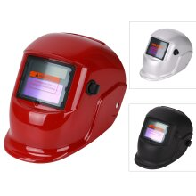 Welding Helmet Mask Welder Solar Powered