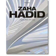 Zaha Hadid. Complete Works 1979-Today, 2020 Edition