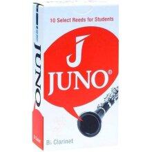 Vandoren Juno JCR0115 Student Bb Clarinet Reeds (Box of 10)