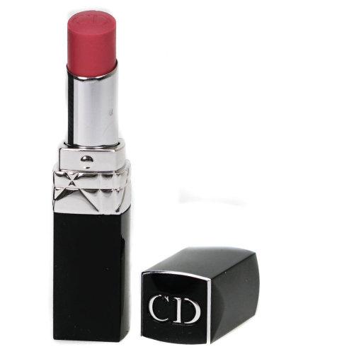 (688 Diorette) Dior Rouge Lipstick Baume Lip Treatment