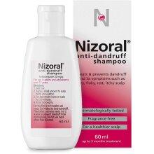 Anti Treats and Prevents Dandruff Dandruff Shampoo 60ml New