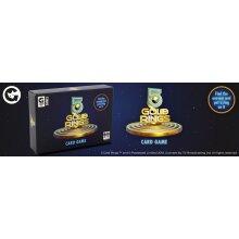 Ginger Fox 5 Gold Rings Card Game