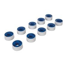 19mm White PTFE Pipe Thread Seal Tape (10 Pack)