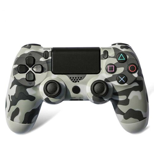 Unofficial DoubleShock 4 Game Controller | Unofficial PS4 Controller