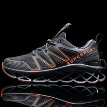 Men's Trainers SuperPlay Sports Running Shoes Fashion Sneakers