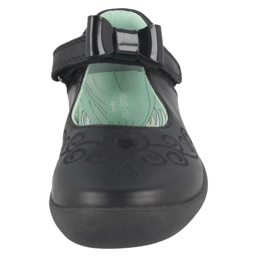 Girls Startrite Smart School Shoes with