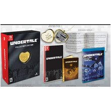 Undertale Nintendo Switch Standard Edition [Physical]