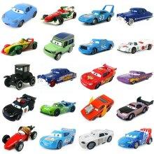 Pixar Cars Figures Mini PVC Model Classic Kid Toys