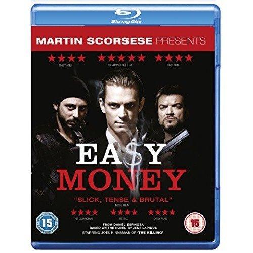Easy Money Blu-Ray [2013]