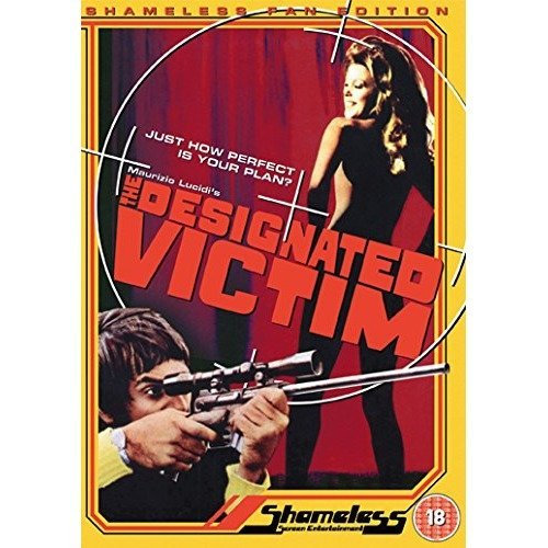 Designated Victim DVD [2008]