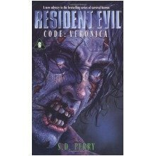 Code Veronica: No.6 (resident Evil) - Used
