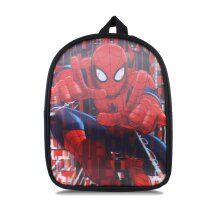 Marvel Kids - Spider-Man Spray - Backpack - Black