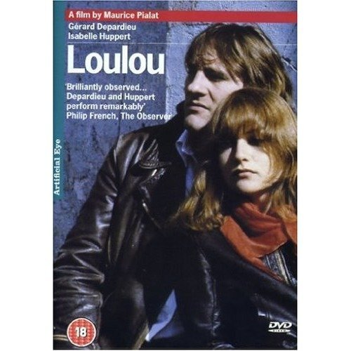 Loulou DVD [2006]