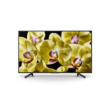 Smart TV Sony KD75XG8096 75 4K Ultra HD LED WIFI Black