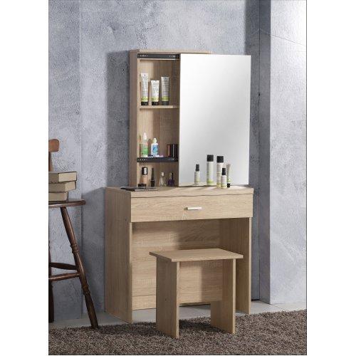 Berlin Sonoma Oak Dresser