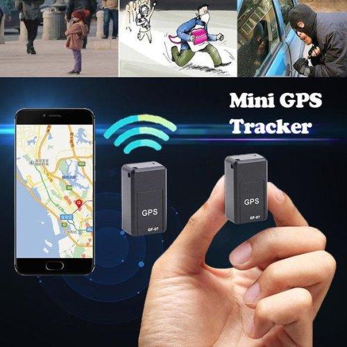 Mini GPS Tracker GPS Tracker For Car Pet GPS Tracker For Kids