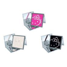 Hello Kitty Square Compact Mirror