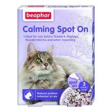 Beaphar Calming Cat Spot On for Cats