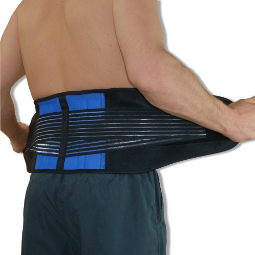 NeoPhysio Lower Back Support | Lumbar Support