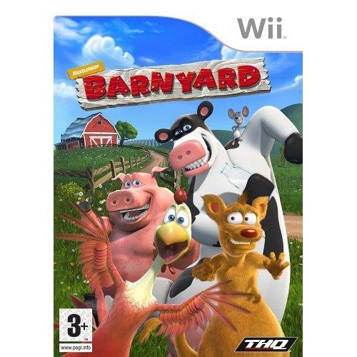 Barnyard (Wii)