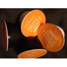 Nescafé Dolce Gusto Latte Machiatto 50 Pods Mix (SOLD LOOSE)