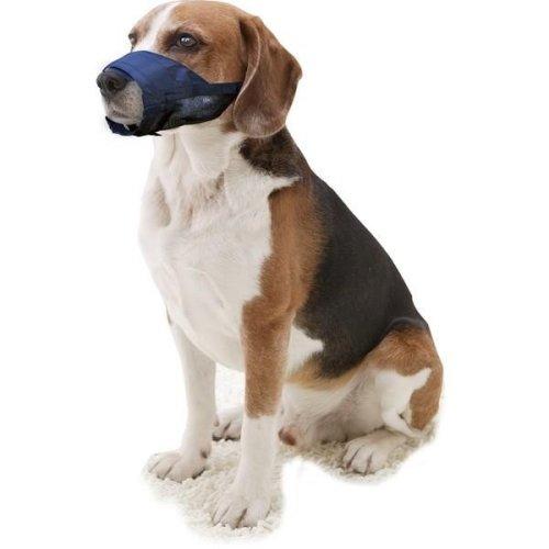 Pawise Adjustable Dog Muzzle