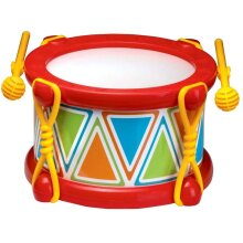 Halilit Baby Drum Musical Instrument (Colours Vary)