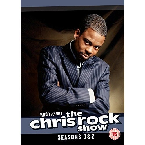 Chris Rock - The Show Series 1 to 2 DVD [2007]