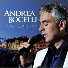 Andrea Bocelli - Love in Portofino [CD]