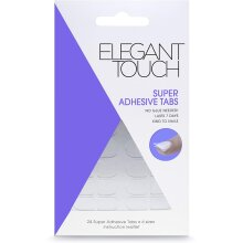Elegant Touch Super Adhesive Tabs Nail Care Tools