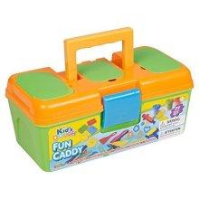 29pc Dough Set With Carry Case