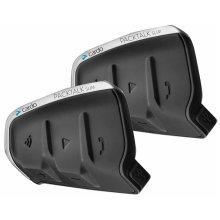 Cardo Scala Rider Packtalk Slim Duo JBL Motorcycle Helmet Bluetooth Intercom?GPS