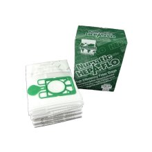 Numatic NVM-1CH 3 Layer HepaFlo Filter Vacuum Cleaner Hoover Dust Bags - Pack of 10