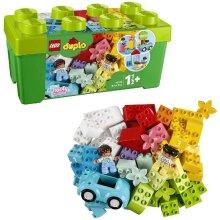 LEGO 10913 DUPLO Classic Brick Box