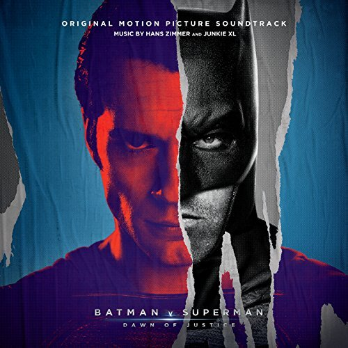 Batman V Superman: Dawn of Justice [VINYL]
