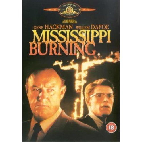 Mississippi Burning (DVD)