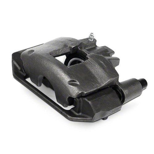 Rear Driver Side Brake Caliper for Skoda Roomster 1.2 Litre Petrol (01/10-05/16)