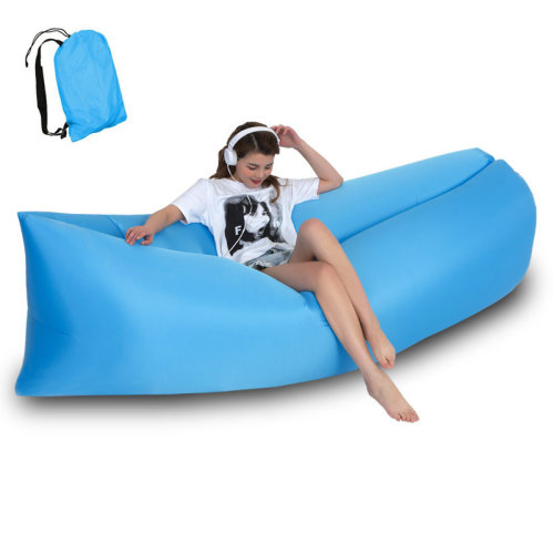Fast Inflatable Lounger Air Sofa