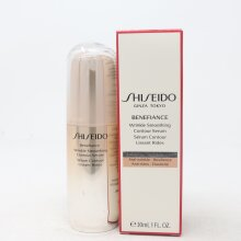 Shiseido Wrinkle Smoothing Contour Serum  1.0oz/30ml New With Box