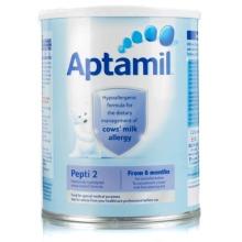 Aptamil Pepti 2 Milk Powder 400g