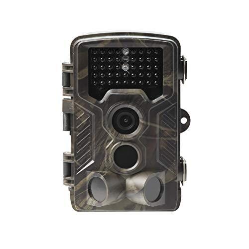 Denver HD Wildlife Camera WCM-8010 with GSM Module Brown