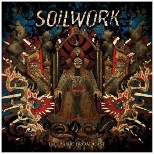 Soilwork - the Panic Broadcast [CD]