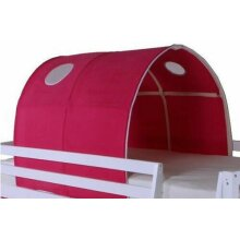 Tunnel for Cabin Mid Sleeper Bed