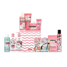 Soap & Glory The Square Necessities Christmas Gift Set