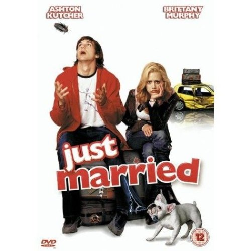 Just Married DVD [2003]