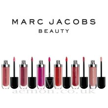 Marc Jacobs Lust for lacquer lip vinyl gloss