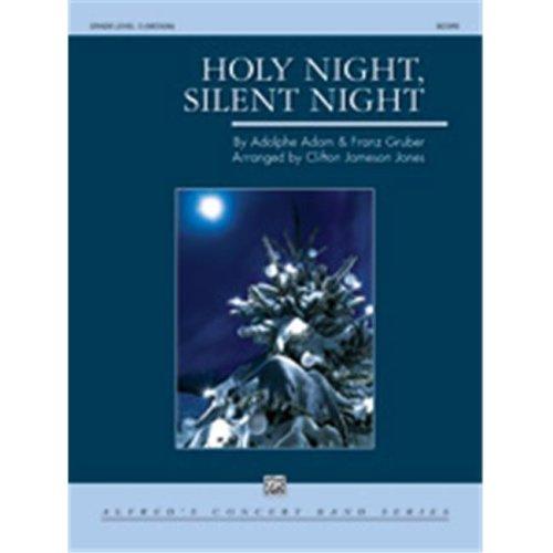 Alfred 00-41966 HOLY NIGHT SILENT NIGHT-CB